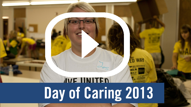 Day of Caring Video