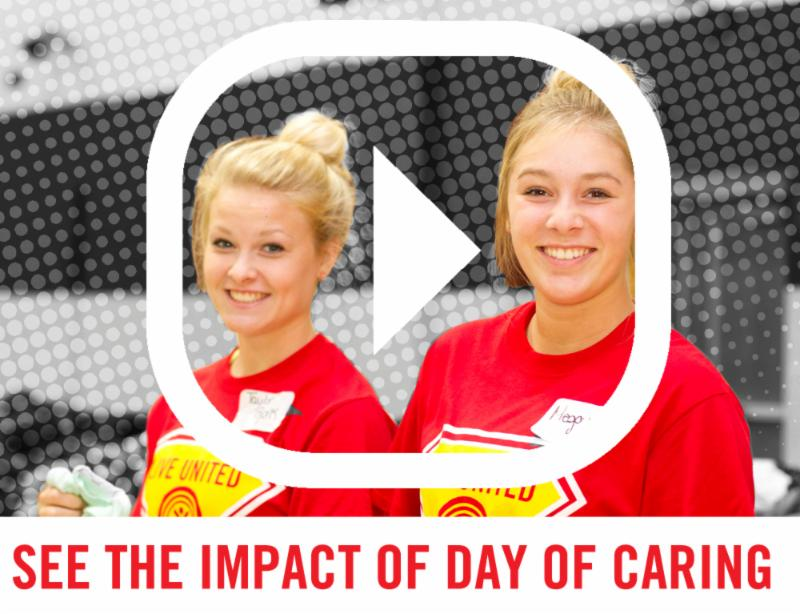 Day of Caring slideshow