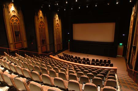 Browning Theater