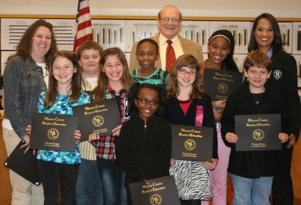 Fire essay contest winners 2015