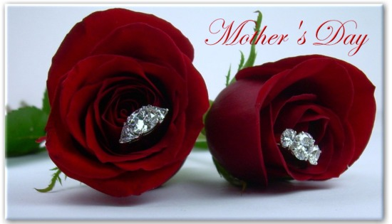 Mother's Day Roses Picture