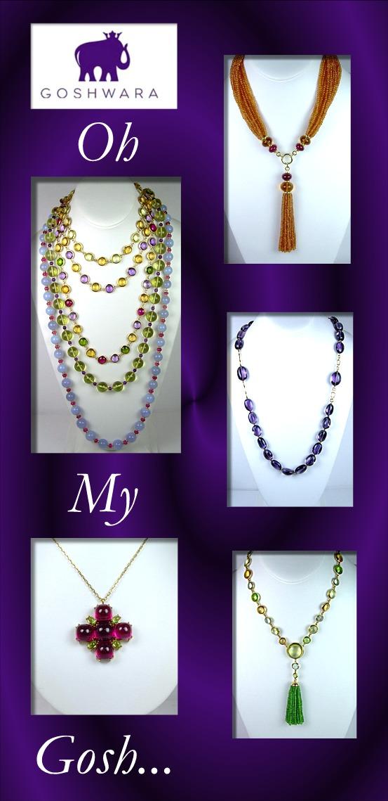 Goshwara Jewelry