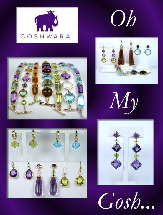 Goswara Jewelry