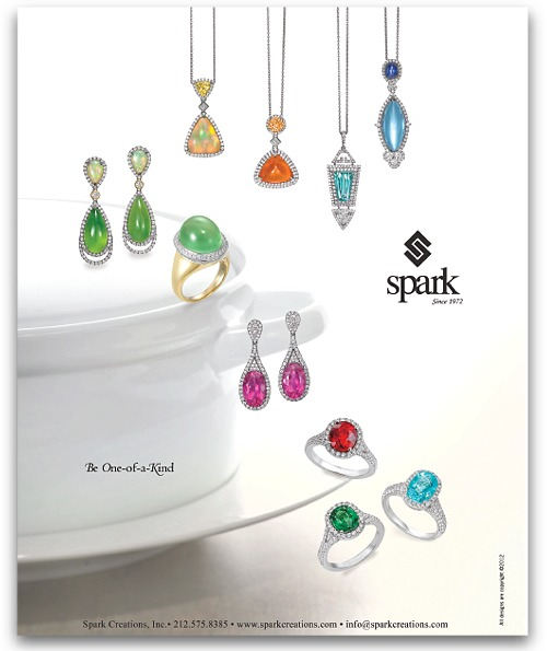 Spark Jeweler Picture