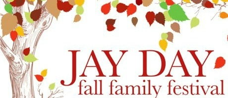 Jay Day flyer