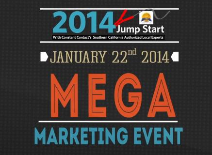 Mega Marketing Event Video 012214