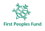 First People Fund Logo