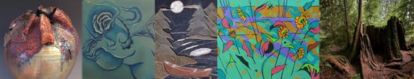 Artwork of IAG 2013 artists