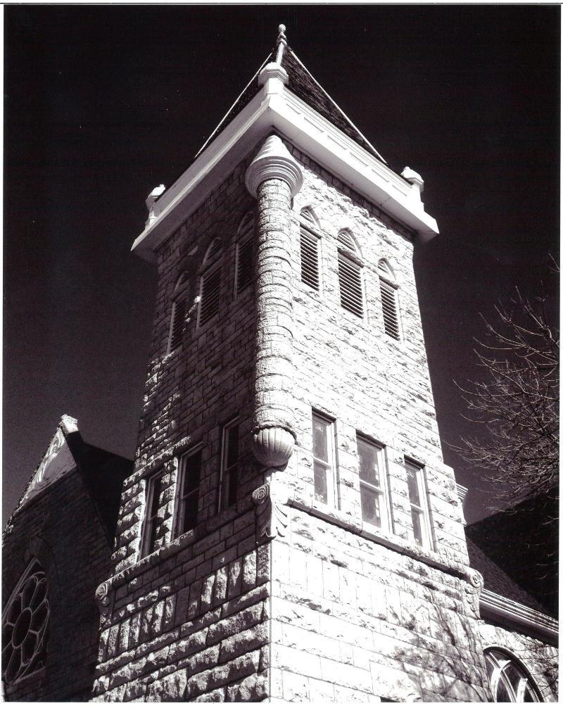 Historic Preservation Winning Photo