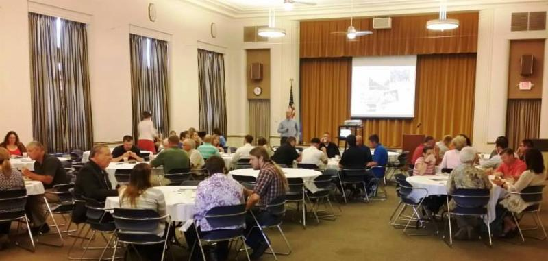 Emporia Main Street Annual Meeting