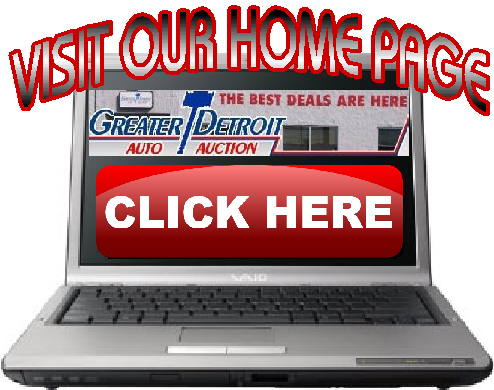 Greater Detroit Auto Auction >> Special Announcements And Deals From Greater Detroit Auto Auction