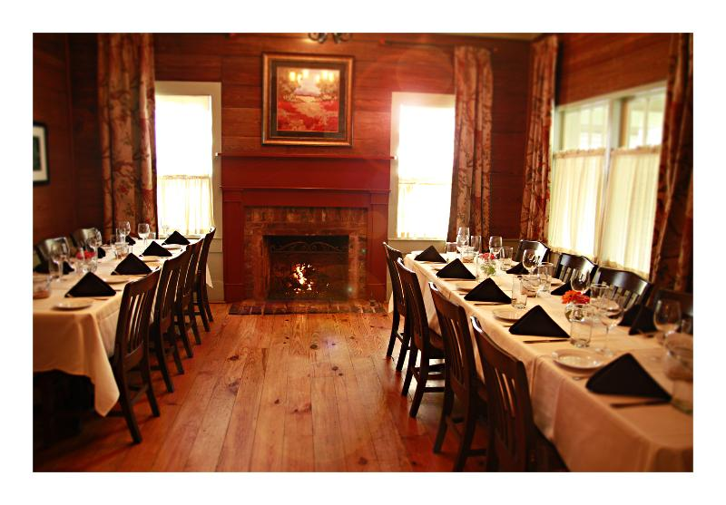 Private dining with dining out magazine atlanta - Private dining room atlanta ...