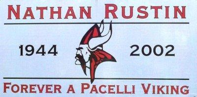 Nathan Rustin Forever