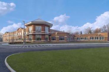 Toledo's Hawkins Elementary