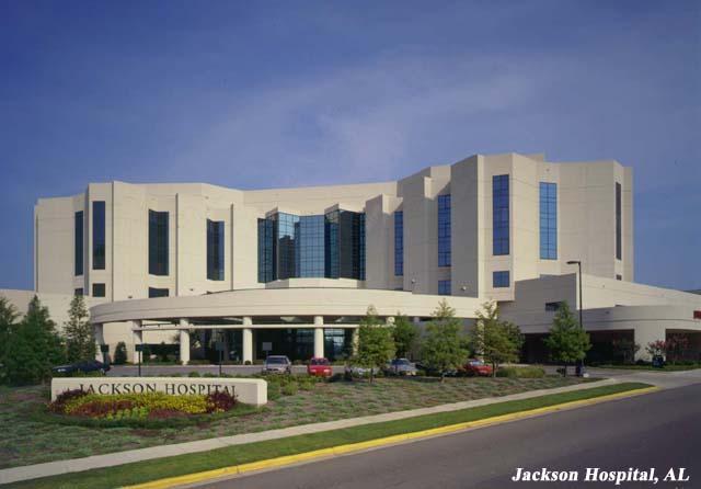 Jacksonville Hospital