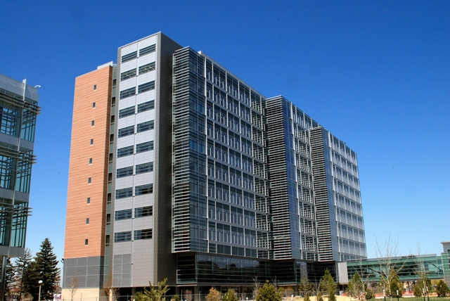 University of Colorado Medical Research Facility