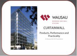 AIA  CES Curtainwall Image