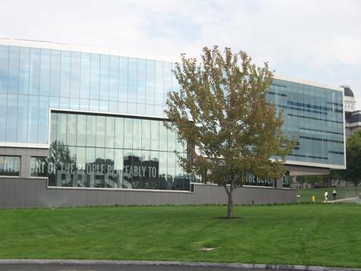 Syracuse Newhouse