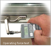 Operating Force Test Pic