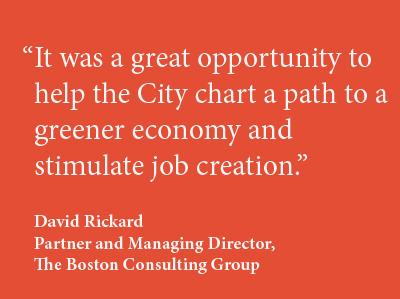David Rickard quote