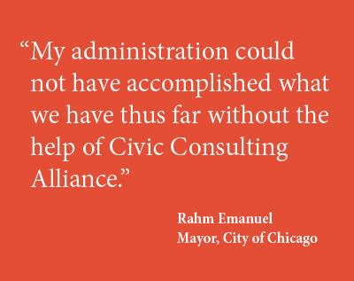 Rahm Emanuel Quote