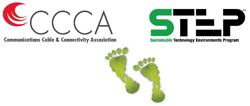 CCCA Joins STEP logo