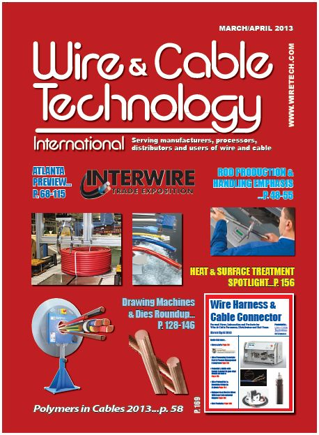 Wire & Cable Technology International