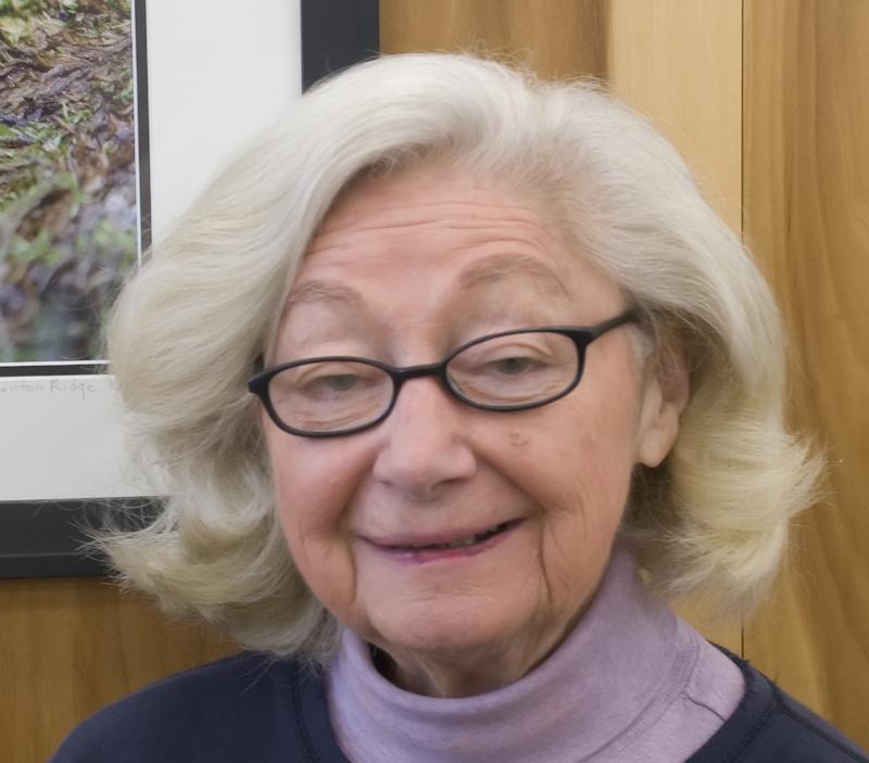 Nancy Brownfield, 2009