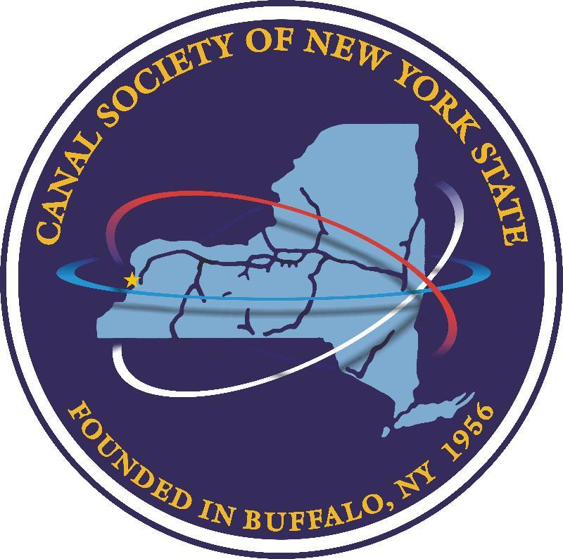 Canal Society Logo