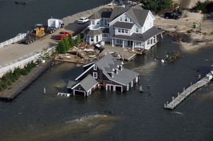 Sandy Recovery