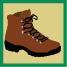 Trail Walker blog icon