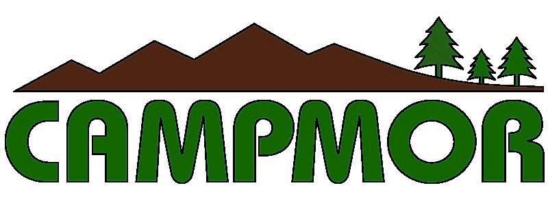 Campmor logo