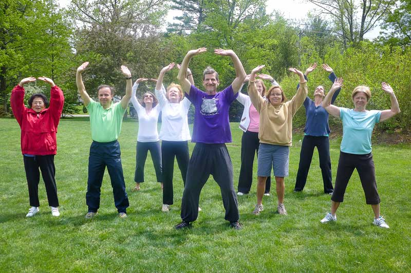 ... begins monday august 12 9 00 am summer morning outdoor qi gong classes