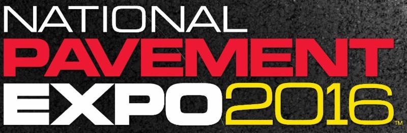 NPE show logo