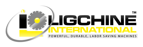 Ligchine only Logo