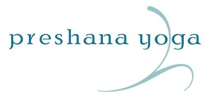 preshana logo