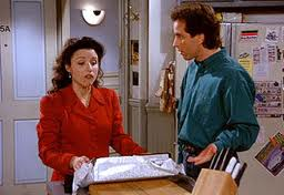 Regifting Seinfeld Style
