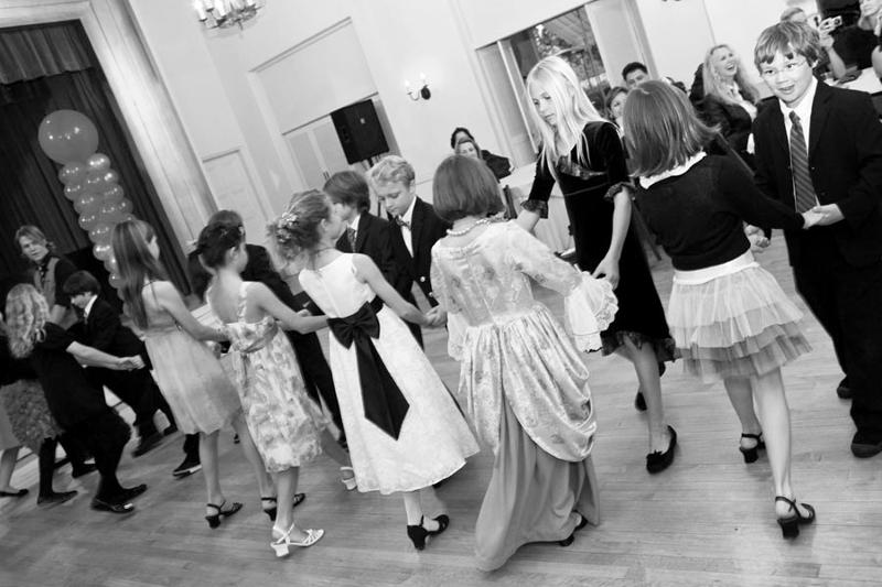 Lets Dance Cotillion 2010