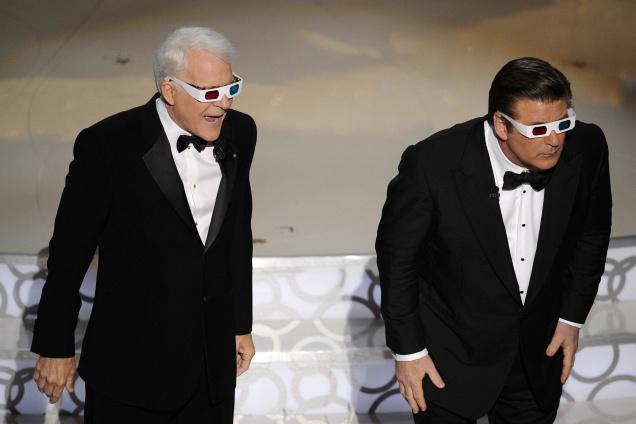 Red Carpet Oscars 2010