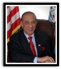 Mayor Jimmy Delshad
