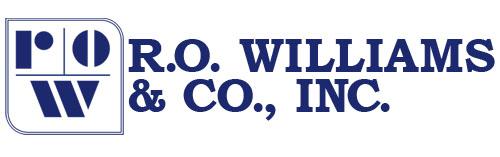 RO Williams Logo