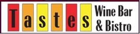 Tastes Logo