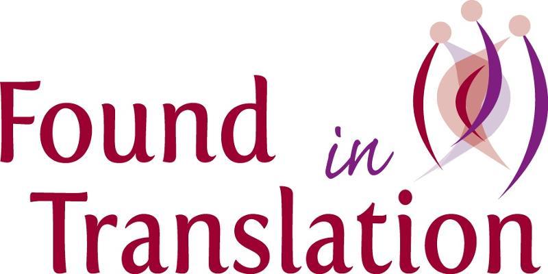 Found in Translation logo
