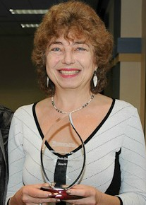 Raquel Cashman Award