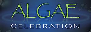 Algae Celebration banner