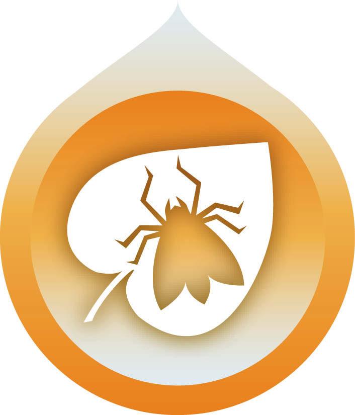 button pesticide