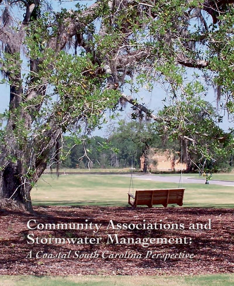 Community Assoc Stormwater Mgmt cover