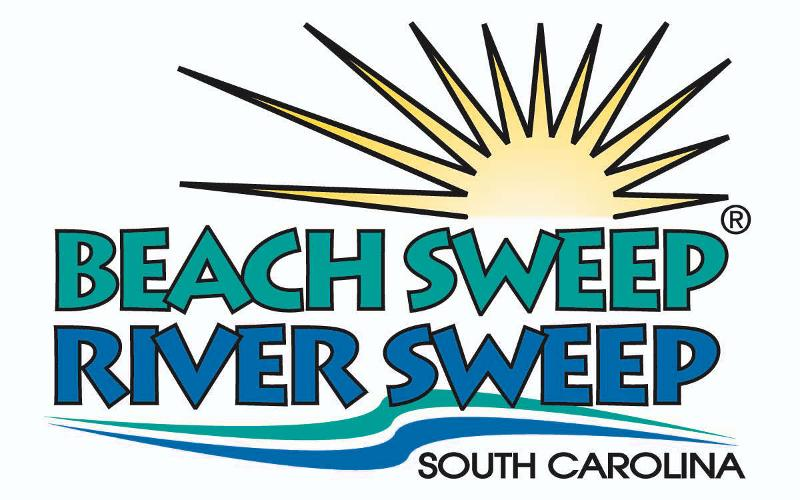 Beach Sweep/River Sweep logo