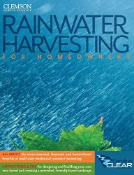rain barrel manuel