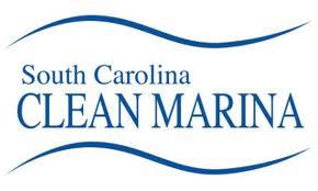 Clean Marina Logo/Flag